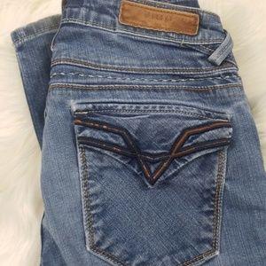 Vigoss Jean's